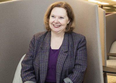 Brenda Sharpe