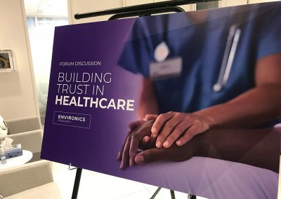 """From """"Doctor's Orders"""" To Trusted Guidance: The Importance Of Building Trust In Healthcare"""