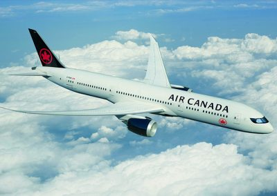 Banks Need To Keep Newcomers In Mind With Air Canada / Aeroplan Split