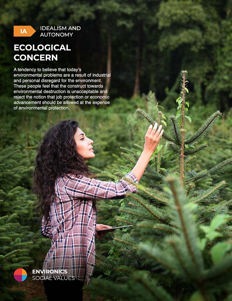 Ecological Concern