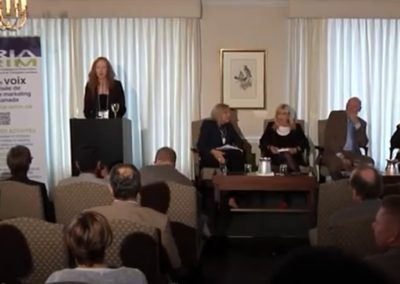 Is The Public Losing Faith In Experts? – An MRIA Ottawa Chapter Event