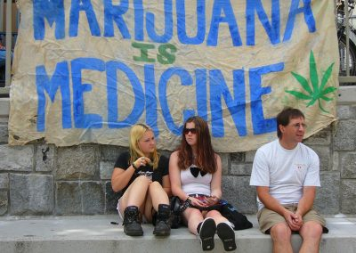 Medical Marijuana In Canada: The Doctor's Dilemma
