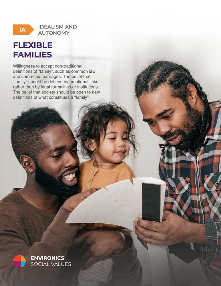 Flexible Families