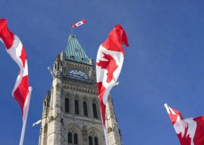 The Authoritarian Reflex: Will It Manifest In Canada?