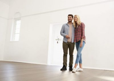 Generation Relocation: Millennials Dreaming Of Their Next Home Need To Move Out To Move Up
