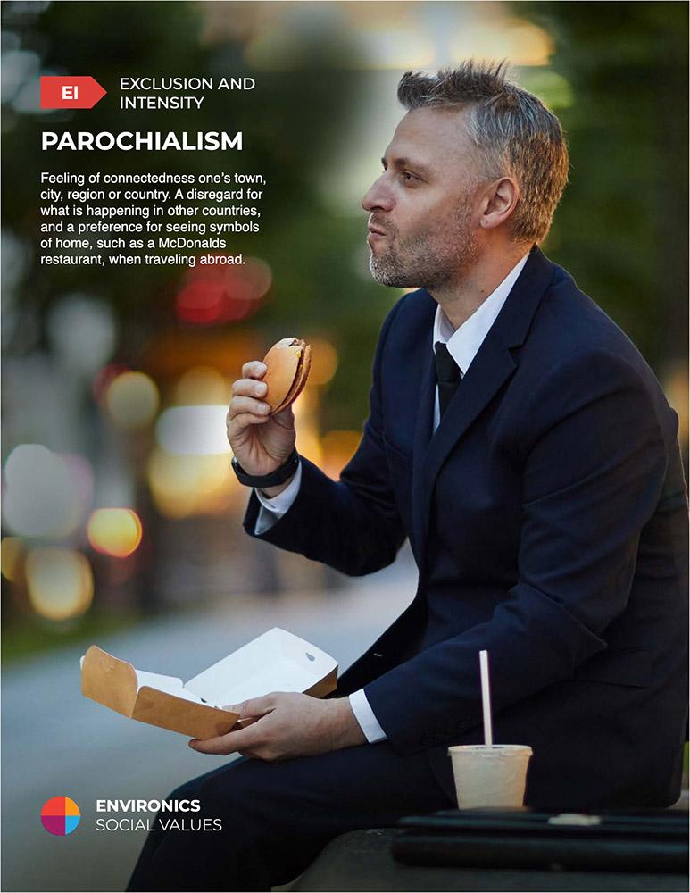 Parochialism