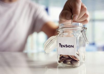 Growing Number Of Canadians Unprepared For Retirement