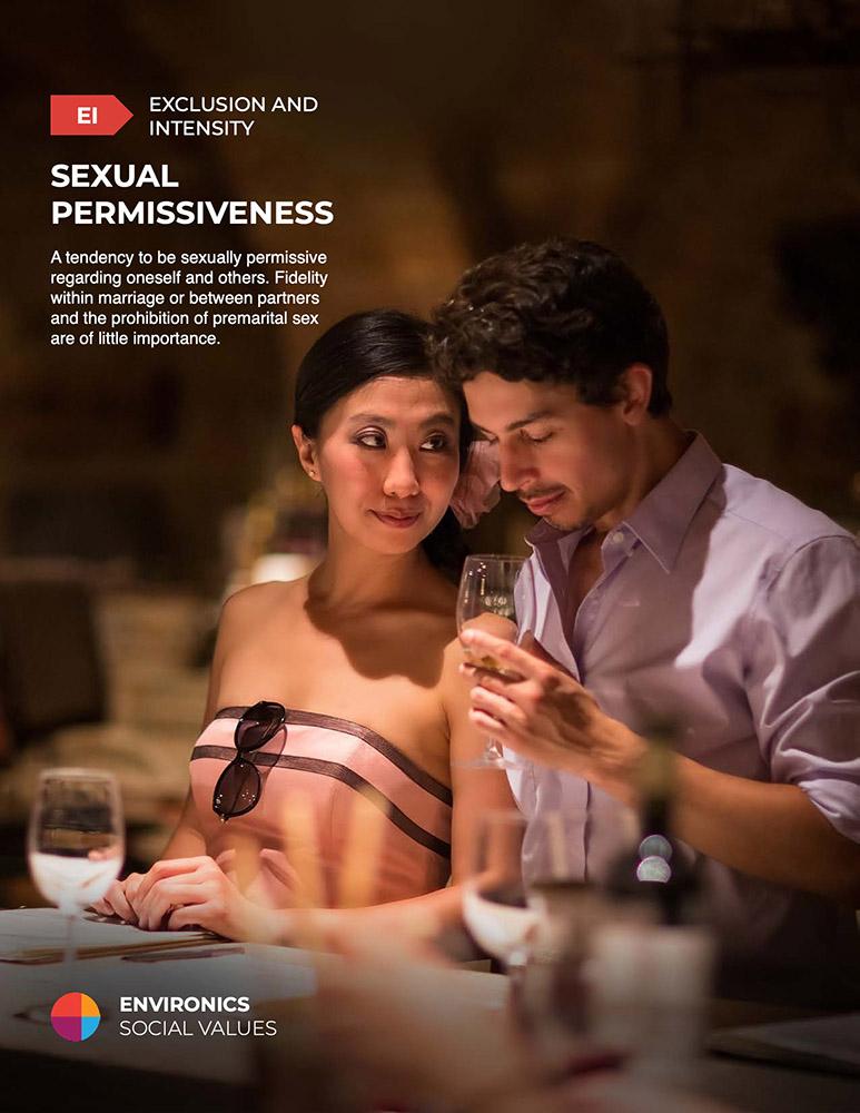 Sexual Permissiveness