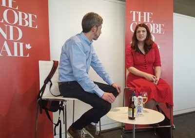 What We Took Away From The Smart Money With Rob Carrick And Shannon Lee Simmons Discussion