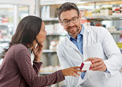 The Expanding Role Of Pharmacists In Canadian Healthcare