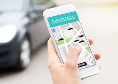 Survey Reveals That A Majority Of Vancouver Residents Want Ridesharing Services To Operate In BC As Soon As Possible