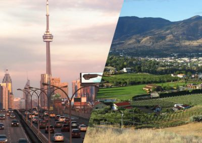 Urban And Rural Canada May Be Closer Than We Think: Op-Ed