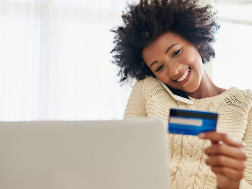 2021 Delivering Frictionless Commerce Report