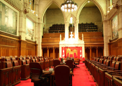 As Throne Speech Focuses on Managing COVID-19, Canadians Indicate Broad Support for a Green Recovery