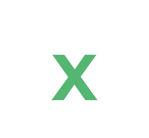 Gen X Icon