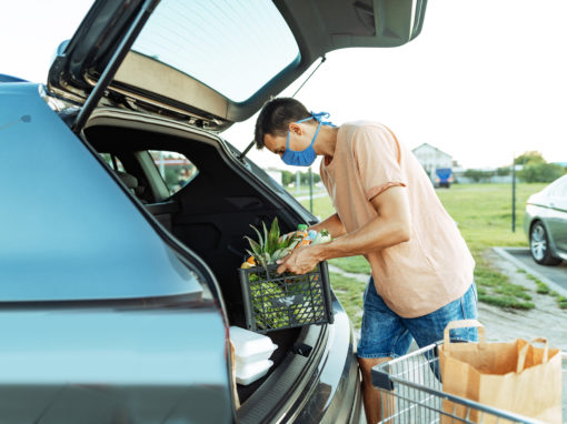 Delivering Frictionless Commerce: Online Grocery Experiences That Meet Consumer Expectations